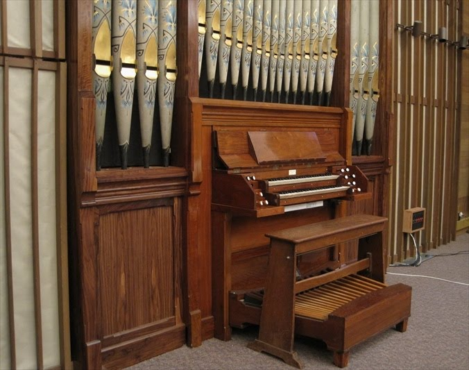 Puget sound pipe organs home ccuart Image collections